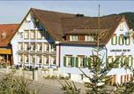 Location vacances Trogen - Landgasthaus Neues Bild-1
