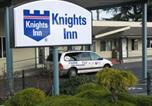 Hôtel Tukwila - Knights Inn & Suites Seatac Airport-1