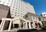 Hôtel Kawasaki - Sotetsu Fresa Inn Tokyo Kamata-3