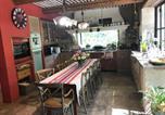 Location vacances Coudoux - Grande et belle bastide provençale en pays aixois-2