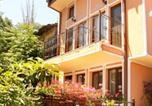 Hôtel Plovdiv - Hotel Alafrangite-4