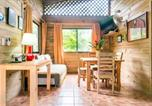Location vacances Uvita - Casa Mediterránea near Beach and Rain Forest-4