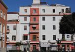 Location vacances Crotone - B&B Le Terrazze-4