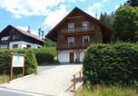 Location vacances Železná Ruda - Apartmány Base Camp-3