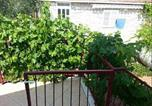 Location vacances Trpanj - Apartment Rv-4