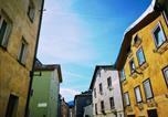 Location vacances Innsbruck - Deluxe Innsbruck Town Studio-2