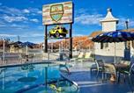 Hôtel Moab - Expedition Lodge-1