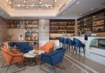 Hôtel Zhongshan - Kyriad Marvelous Hotel Zhongshan Nanlang-4