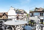 Location vacances Zurich - Iq130 Guesthouse-2