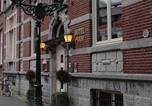 Hôtel Maasbree - Hotel Puur-4