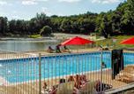 Camping avec Piscine Bretagne-d'Armagnac - Camping du Lac de Lislebonne-3