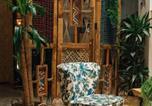 Hôtel Andalousie - The Urban Jungle Hostel-3