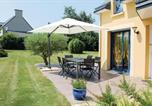 Location vacances Lamballe - Three-Bedroom Holiday home Glageolais 04-4