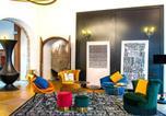 Hôtel 4 étoiles Sarlat-la-Canéda - Mercure Figeac Viguier du Roy-3