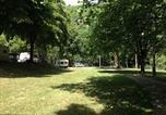 Camping Désaignes - Camping municipal le Pré Coulet-2