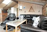 Location vacances Henne - Three-Bedroom Holiday home in Henne 13-2