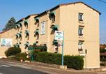 Hôtel Fleurance - Hôtel Le Relais-1
