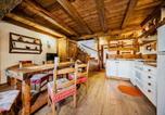 Location vacances  Province de Belluno - Appartamento Sorapis-4