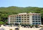 Villages vacances Namwon - Hanwha Resort Jirisan-3