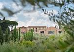 Hôtel Chianciano Terme - Villasanpaolo-2