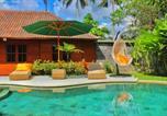 Location vacances Gianyar - Villa Waturenggong Ubud-1