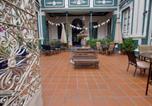 Hôtel San Salvador de Jujuy - El Chabot Fan-4