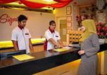Hôtel Kuala Lumpur - Signature Hotel Kl Sentral-3