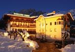 Hôtel Cortina d'Ampezzo - Hotel Columbia-2