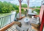 Location vacances Montauban - Suite prestige «Paradis» au Moulin d'Albias-1