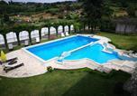Location vacances Frascati - Il Pettirosso B&B-4