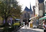 Location vacances Saint-Urbain - B&B Le Bois Berranger-3
