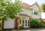 Location vacances Bournemouth - A cozy house to stay in sunny Bournemouth-1