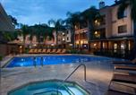 Hôtel Daytona Beach - Courtyard by Marriott Daytona Beach Speedway/Airport-2