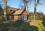 Location vacances Brietlingen - Traumhaftes Reetdachhaus Grote Eken in der Lüneburger Heide - [#a34749]-1