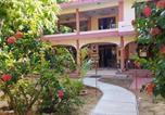 Hôtel Puerto Escondido - Villa Mango Hostel-2