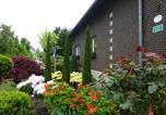 Location vacances Xanten - Ferienwohnung Gartenblick-1