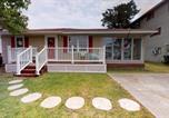 Location vacances North Myrtle Beach - House 314-1