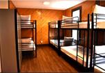 Hôtel Canada - Canmore Hotel Hostel-2