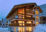 Location vacances Zermatt - Haus Narnia-1