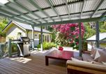 Location vacances Wentworth Falls - Stonewall Cottage and Studio-1