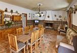 Location vacances Benaocaz - Casa Rural La Fresneda-1