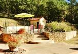Location vacances  Lot - House with 3 bedrooms in Grezels with private pool and furnished garden-3