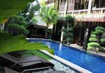 Location vacances Kuta - Arthur Suite by Premier Hospitalityasia-4