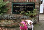 Location vacances Northallerton - Somerset House Farm-4