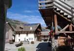 Location vacances Salbertrand - Baita della Fontana-1