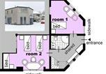 Hôtel Rijnwoude - B&B Zevenkamp-4