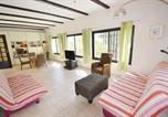 Location vacances Conca - Holiday home Tarco 53-3