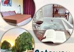 Location vacances  Suriname - Tropical Breeze Apartments-1