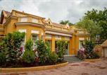 Hôtel Mysore - Roambay-1