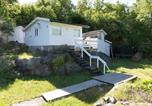 Location vacances Larvik - Soltvets Three-Bedroom Holiday home-1